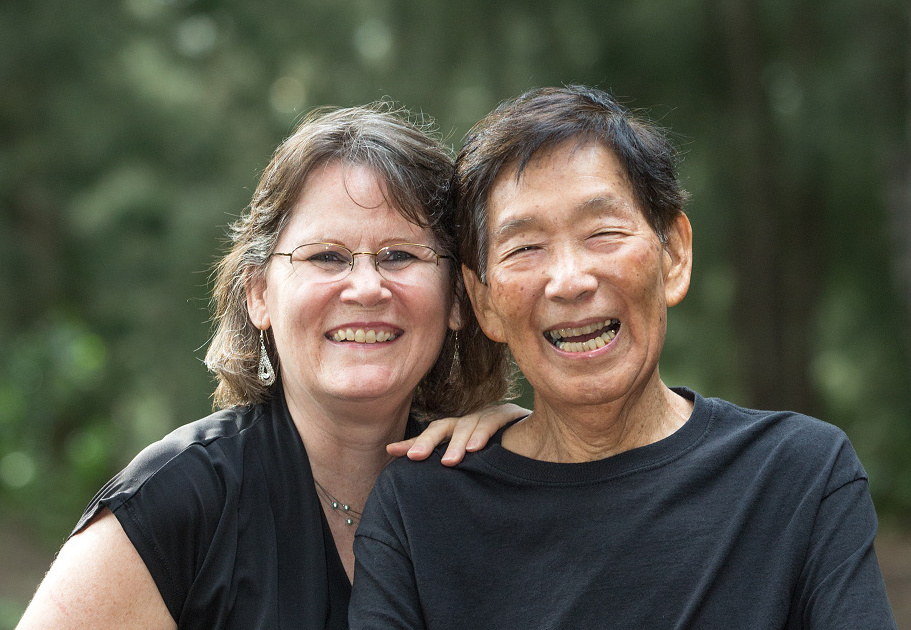 Karen&David