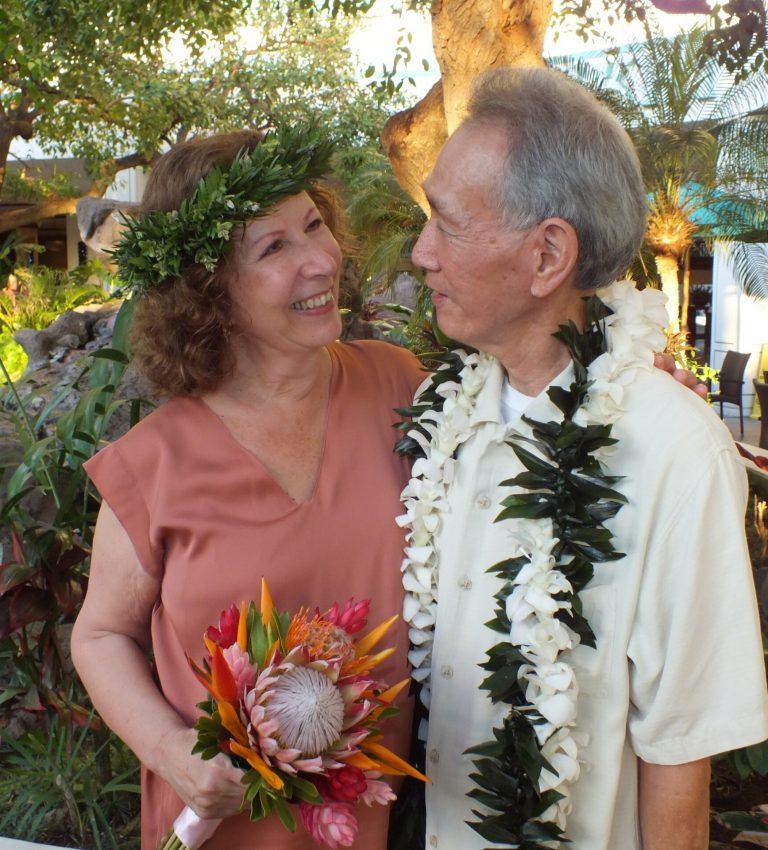 Hawaiian Creative Weddings